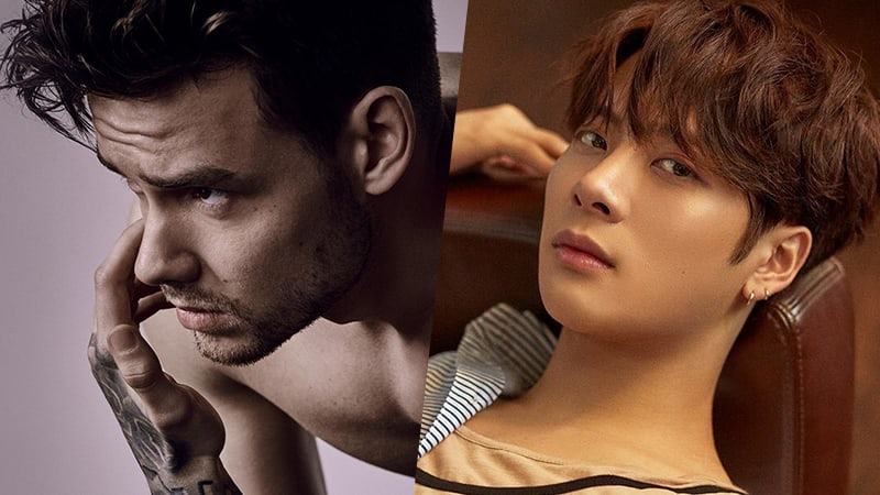 Liam Payne Replies To Tweets About Meeting GOT7's Jackson