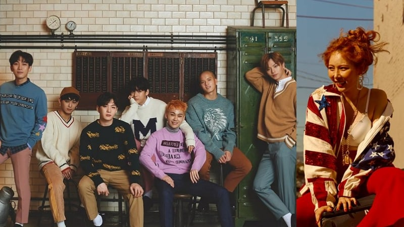 Cube Entertainment Reports Profitable Third Quarter Results Thanks To BTOB, HyunA, And More