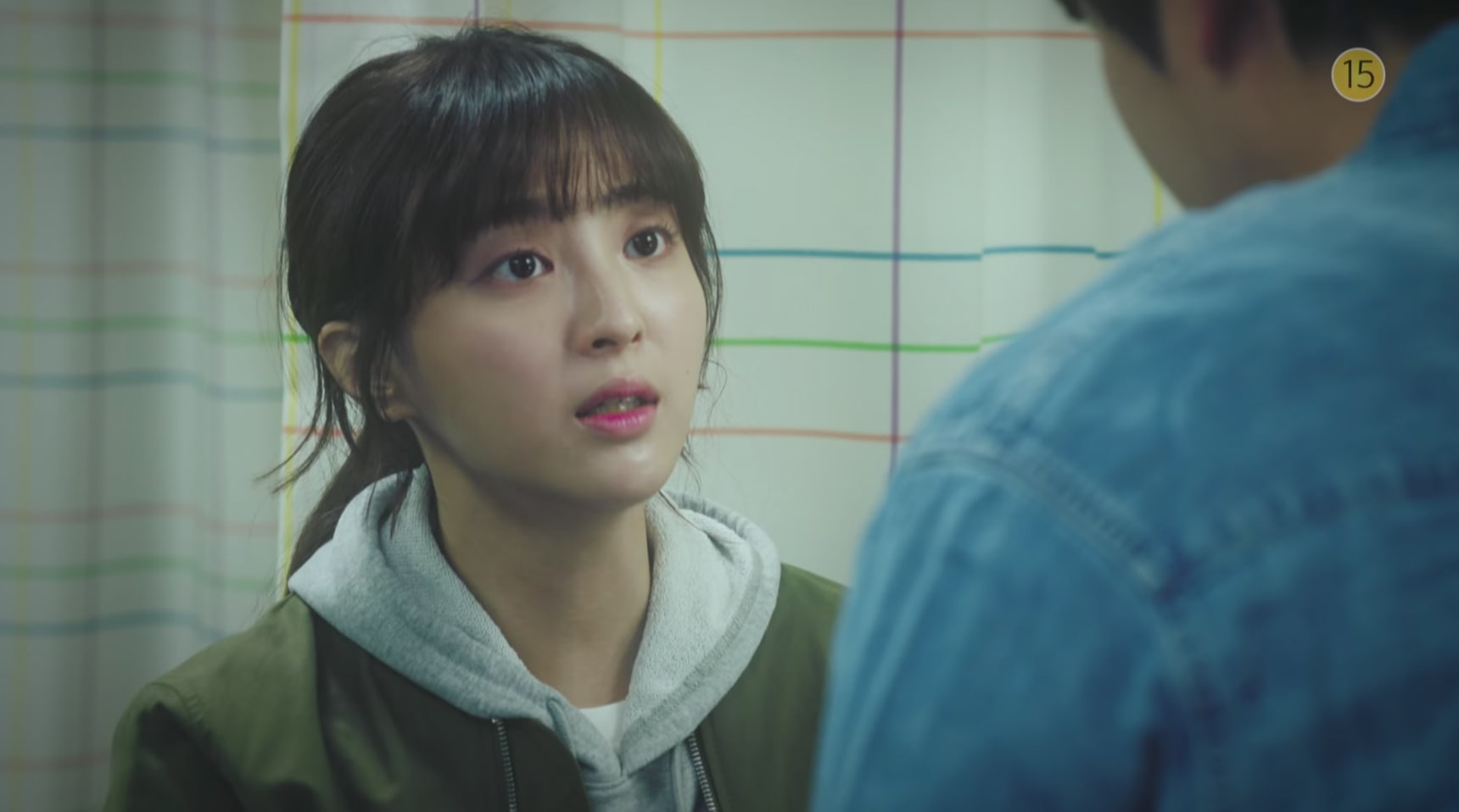Jung Hye Sung Reveals Her Affection For Her Character In New