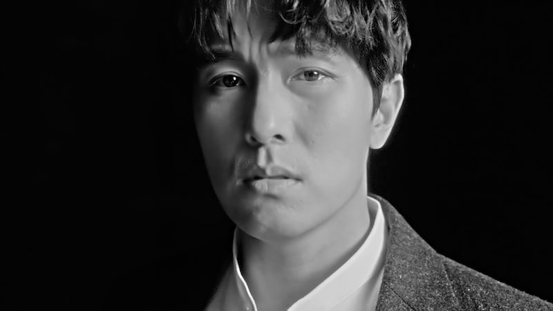 """Watch: Shinhwa's Kim Dong Wan Makes Emotional Return With MV For """"AFTERIMAGE"""""""