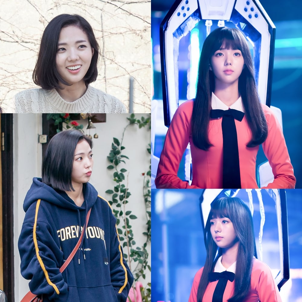 """""""I Am Not A Robot"""" PD Talks About Chae Soo Bin's Robot Acting And Uhm Ki Joon's Talent"""