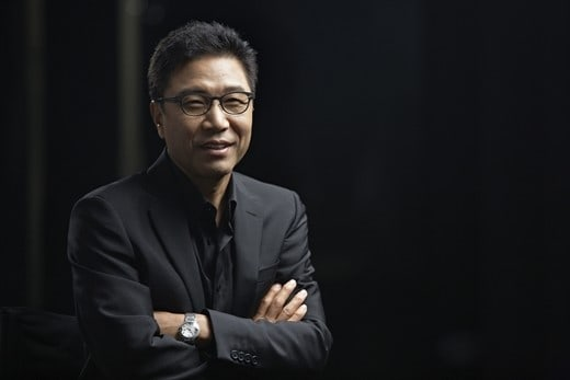 Lee Soo Man Receives Recognition For His Work In K-Pop At 2017 Kotler Awards