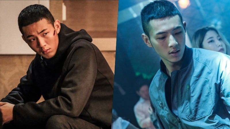 new stills for bad guys 2 show ji soo taking on his darkest and