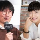 Director Jang Hang Joon Shares Sweet Story About Kang Ha Neul And His Kind Personality