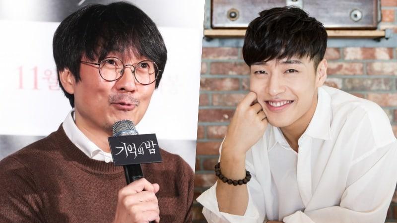 Director Jang Hang Joon Shares Sweet Story About Kang Ha Neul And His Kind Personality