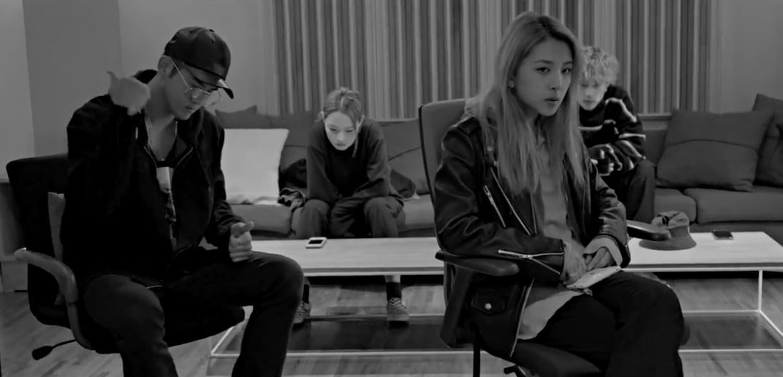 "Update: KARD Takes Fans Behind The Scenes Of Comeback In ""You & Me"" Story Film"