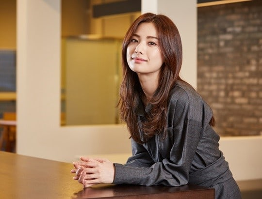 After school 39 s nana shares honest thoughts on dating and love soompi - After school nana first love ...