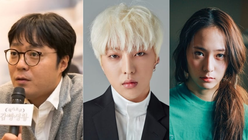 PD Shin Won Ho Opens Up About Casting WINNER's Kang Seung Yoon And f(x)'s Krystal
