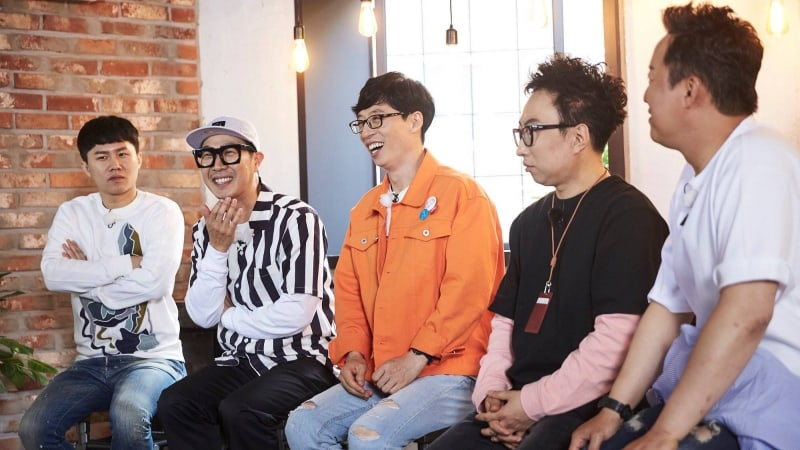 """""""Infinite Challenge"""" To Resume Filming This Week With Hopes Of Airing Next Weekend"""