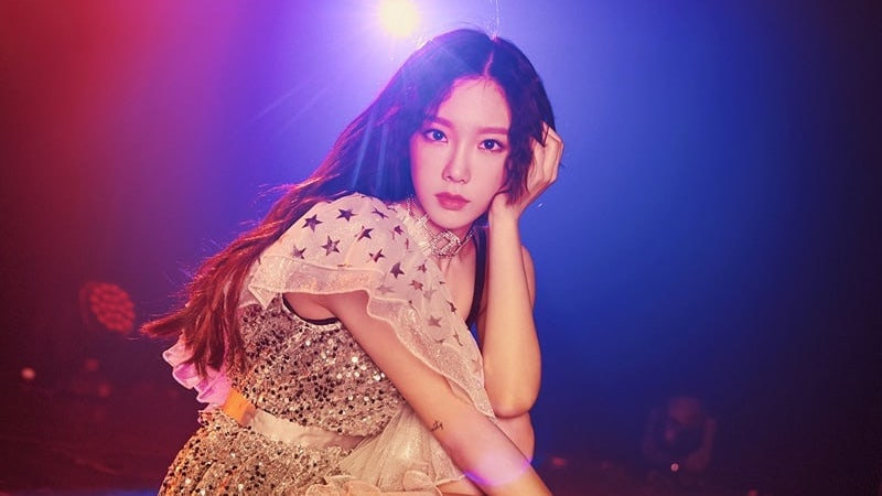 Girls' Generation's Taeyeon To Make Solo Comeback Just In Time For The Holidays