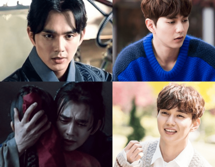 Yoo Seung Ho Shows A Completely Different Image From Previous Dramas
