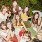 "TWICE Rises With ""LIKEY""; Soompi's K-Pop Music Chart 2017, November Week 3"