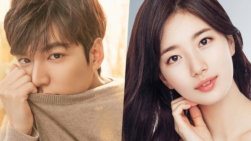 Breaking: Lee Min Ho And Suzy Confirmed To Have Broken Up