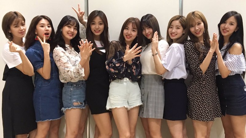 TWICE To Be First Korean Artist In 6 Years To Appear On Famous Japanese Year-End Show