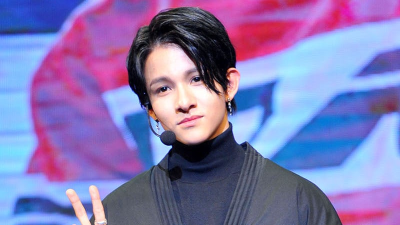 Samuel Reveals His Current Height And How Much Taller He Wants To - Current height