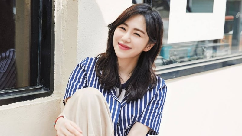 AOA's Mina Hints At A Hopeful Comeback And Keeping In Touch