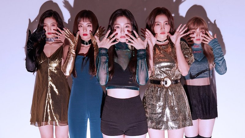 """Red Velvet Opens Up About Coming Back After Success Of """"Red Flavor"""""""