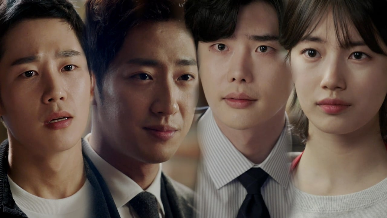 While you were sleeping cast share thoughts after the drama finale while you were sleeping cast share thoughts after the drama finale stopboris Images