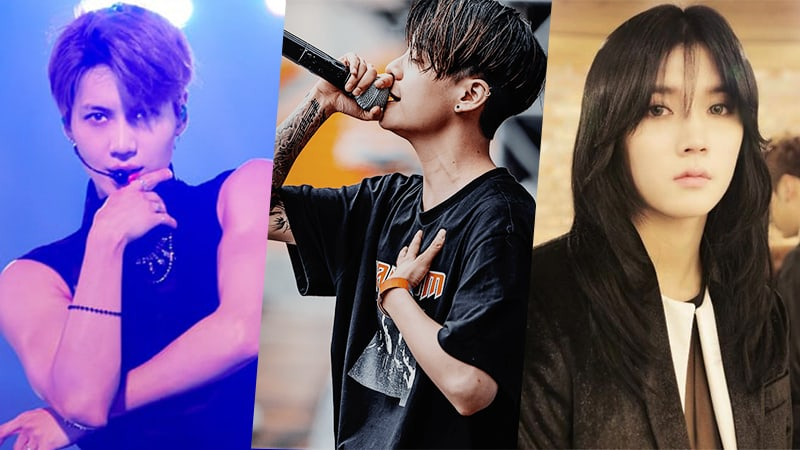 8 K Pop Idols Who Are Challenging Gender Norms In Korea