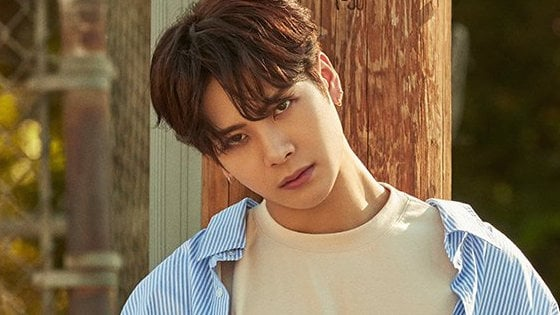 GOT7's Jackson Confirmed To Attend AMAs As Guest