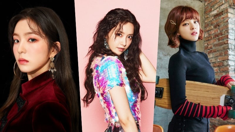 November Brand Reputation Rankings For Individual Girl Group Members Revealed