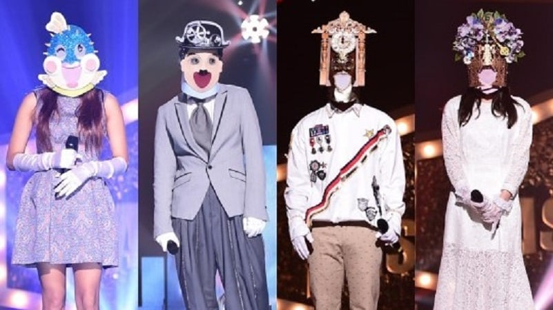 """King Of Masked Singer"" To Return To Broadcast After 11 Weeks"