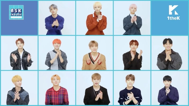 """Watch: SEVENTEEN Reveals How Choreography For """"Clap"""" Connects To """"Don't Wanna Cry"""""""