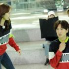"Lee Kwang Soo And Jun So Min Experience Romance And Revenge On ""Running Man"""