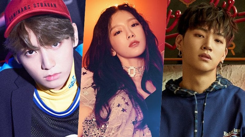 K-Pop Idols With Uncommon Habits Loved By Fans
