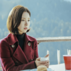 "Upcoming Drama ""Black Knight"" Releases New Cinematic Stills Of Shin Se Kyung"