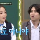 Goo Hara Shares What Kim Heechul Says Every Time They Film Together