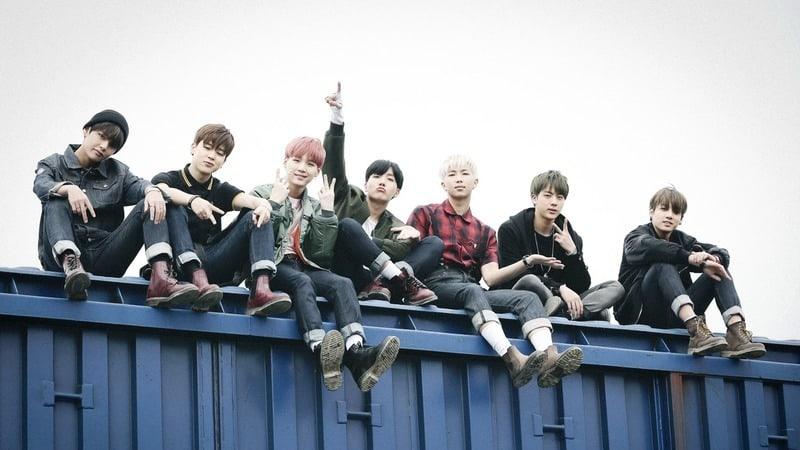 "BTS's ""I Need U"" Becomes Their 10th MV To Hit 100 Million Views"
