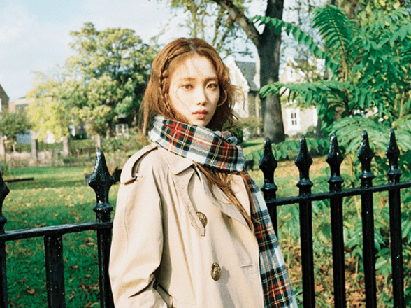 Lee Sung Kyung Talks About What It Was Like To Act In Her First Film