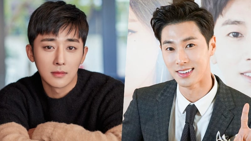 """Son Ho Jun Thanks Close Friend TVXQ's Yunho For His Cameo Appearance In """"Go Back Couple"""""""
