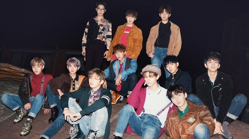 "Wanna One Reclaims Top Spot With ""Beautiful""; Soompi's K-Pop Music Chart 2017, December Week 4"