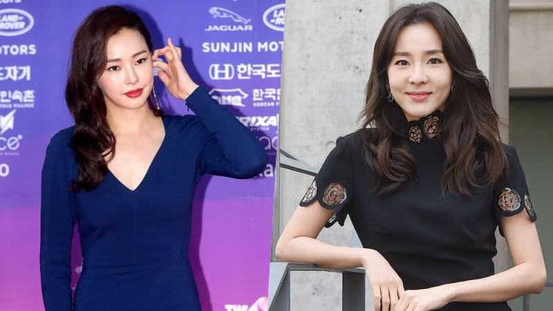 """Honey Lee, Sandara Park, And More Step Down From """"Get It Beauty"""""""