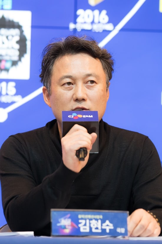 Kim Hyun Soo jawab kontroversi MAMA 2017 (Soompi)