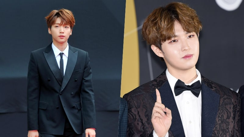 Jeong Sewoon Talks About Finally Reuniting With Wanna One's Kim Jae Hwan