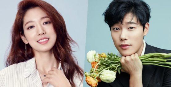 Park Shin Hye Ryu Jun Yeol