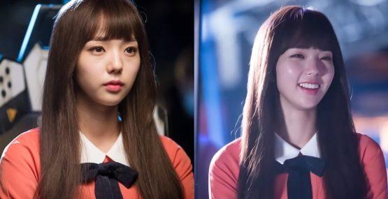 Chae Soo Bin 1