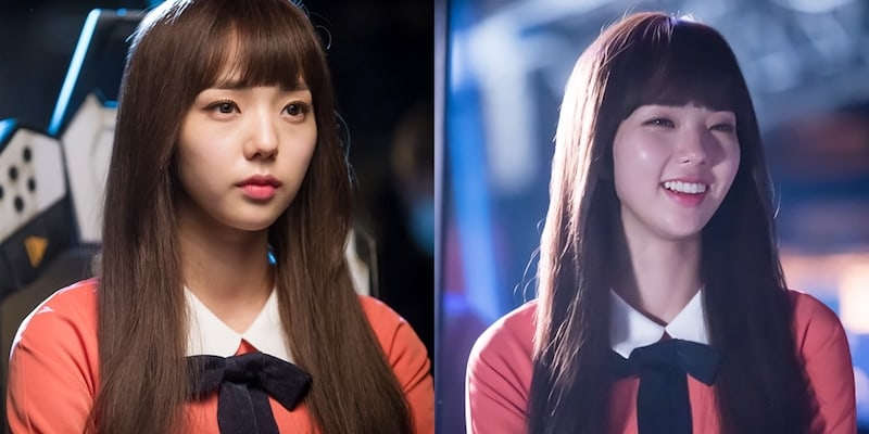 """Chae Soo Bin Demonstrates Her Unique 2-In-1 Role In New """"I Am Not A Robot"""" Stills"""