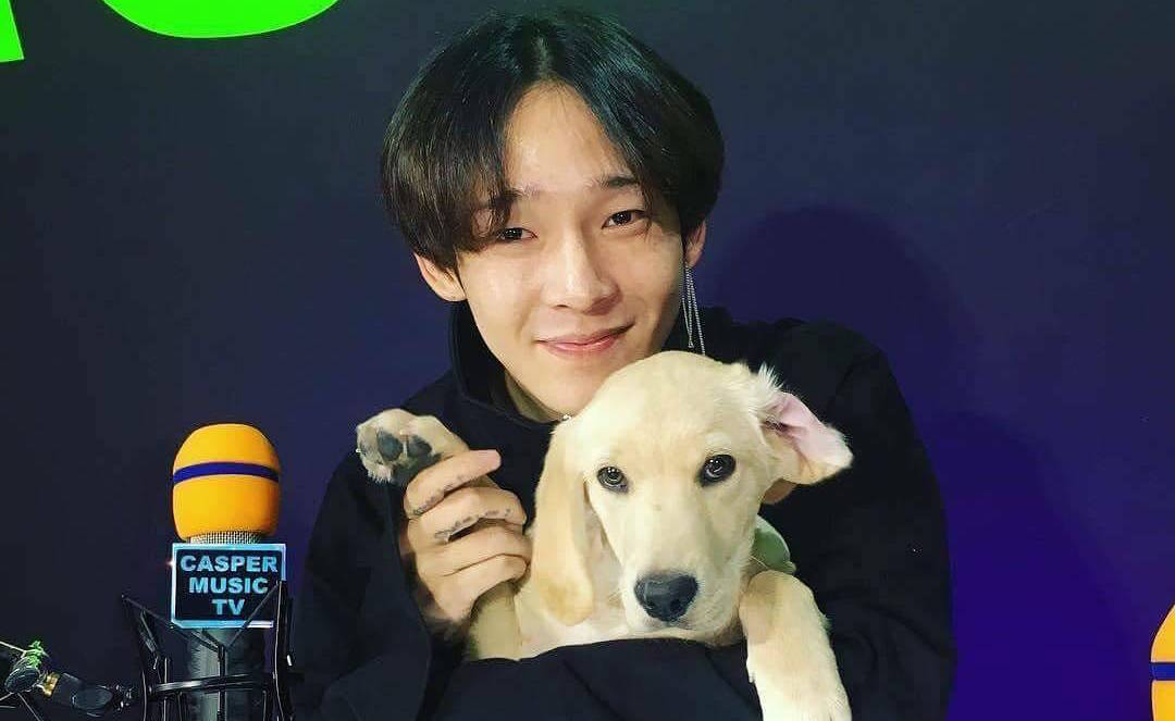 Nam Tae Hyun Confirmed To Appear On Pet Variety Show