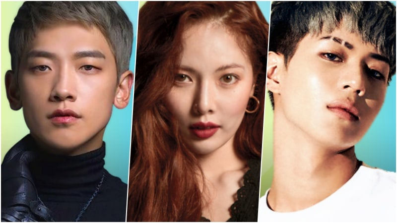 """QUIZ: Which Mentor From """"The Unit"""" Are You?"""