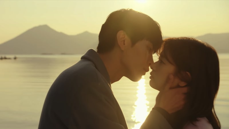 """Watch: Ben Says She """"Can't Go"""" In MV For """"Because This Is My First Life"""" OST"""