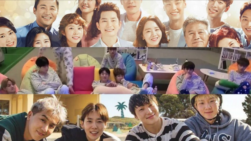 """My Golden Life"" Climbs To No. 1 In Content Power Index Rankings"