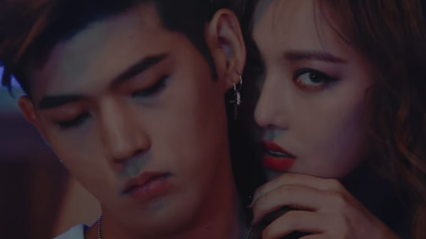 "Watch: KARD Makes Charismatic Comeback With MV For ""You In Me"""