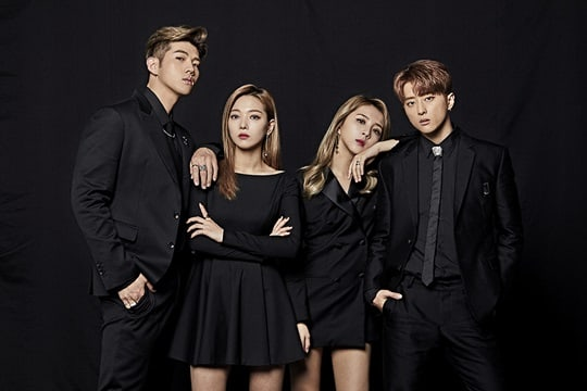 KARD Discusses Their Domestic Goals And International Popularity