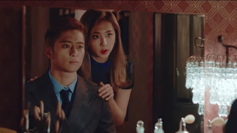 "KARD Shares How It Felt To Act As Couples In ""You In Me"" Music Video"
