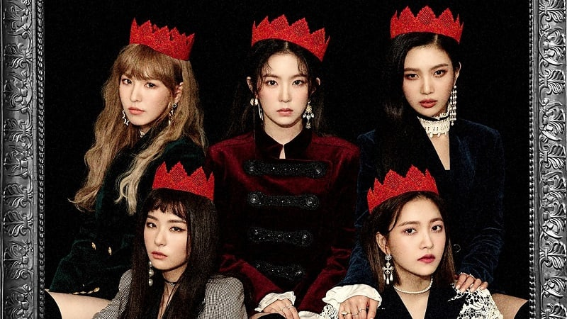 "Red Velvet Confirmed To Appear On Upcoming ""Weekly Idol"" Episode"