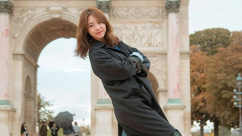 """Lee Yeon Hee Shares Her Honest Thoughts On Low Ratings For """"The Package""""    Soompi"""